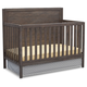 Delta Children Cambridge 4-in-1 Convertible Crib Set