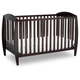 Delta Children Taylor 4-in-1 Convertible Baby Crib Set