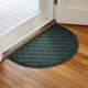 Home Accent Aqua Shield Argyle 24