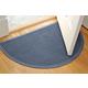 Home Accent Aqua Shield Squares 24