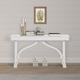 Carolina Wood Veneer Console Table