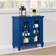 Meira Double Door Accent Cabinet