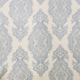 Transitional 3 Piece Full/Queen Duvet Bedding Set