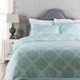 Transitional 2 Piece Twin Duvet Bedding Set