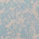 Floral Pattern 2 Piece Twin Duvet Bedding Set