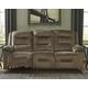 Waldheim Power Reclining Sofa