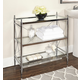 Skylar Pinnacle Floor Console