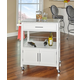 Rolling Cameron Kitchen Cart