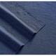 4 Piece Queen Brooklyn Loom Linen Navy Sheet Set