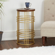 Adna Round Accent Table