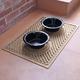 Dog Bowl Aqua Shield Wave Pet Feeding Mat