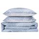 Geometric Cotton Comforter Set
