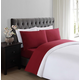 Microfiber Truly Soft Twin Sheet Set