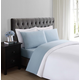 Microfiber Truly Soft Twin Sheet Set