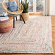 Reversible 5' x 8' Area Rug