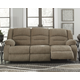 Labarre Power Reclining Sofa