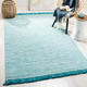 Flat Weave 5' x 8' Area Rug