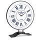 Tannia Fenton Table Clock