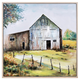 Farm Living Chelsey Wall Decor
