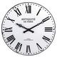 Niel Lexington Wall Clock