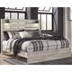 Cambeck King Panel Bed