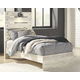 Cambeck Twin Panel Bed
