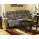 Rotation Power Reclining Sofa