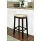 Allure Backless Bar Stool