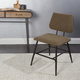 Velli Dining Chair with Diamond Stitching