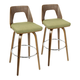 Trilogy Upholstered Barstool (Set of 2)