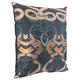 Modern Oriental Pillow