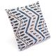 Modern Ikat Pillow