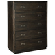 Hyndell Chest of Drawers
