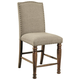 Lettner Counter Height Bar Stool