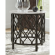 Trinson End Table