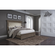 Johnelle Queen Upholstered Panel Bed
