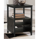 Airdon Chairside End Table