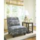 Navasota Armless Chair