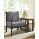 Navasota Accent Chair