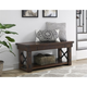 Daisee Entryway Bench