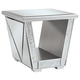 Fanmory End Table