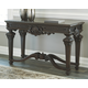 Brynhurst Sofa/Console Table