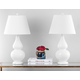 Brixton Double Gourd Table Lamp (Set of 2)