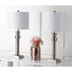 Classic Column Table Lamp (Set of 2)