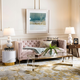 Waterloo Triple Gourd Ceramic Lamp (Set of 2)