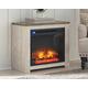Willowton Fireplace Mantel