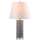 Textured Table Lamp (Set of 2)