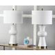 Ceramic Lamp (Set of 2)