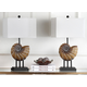 Shell Shaped Table Lamp (Set of 2)