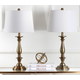 Candlestick Table Lamp (Set of 2)